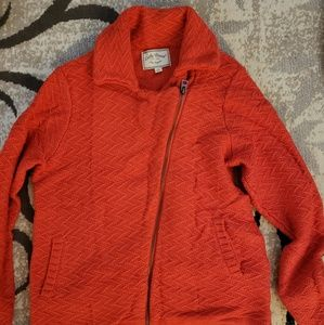 Lucky brand women's jacket size L